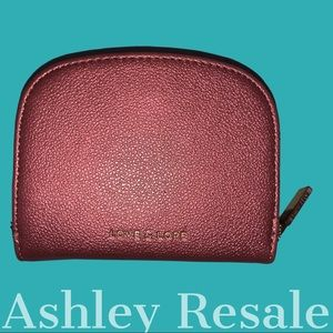 Love and Lore Rosegold wallet